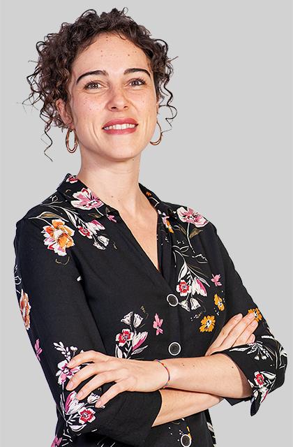 2020 FWIS Young Talent Award Cristina Romera Castillo博士