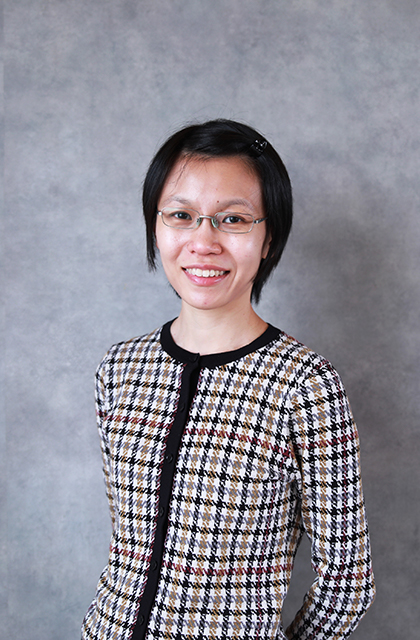 2020 FWIS Young Talent Award Huanqian Loh博士