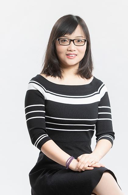 2020 FWIS Young Talent Award Rui Bai博士