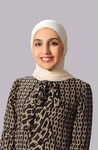 2020 FWIS Young Talent Award Nouf Mahmoud博士