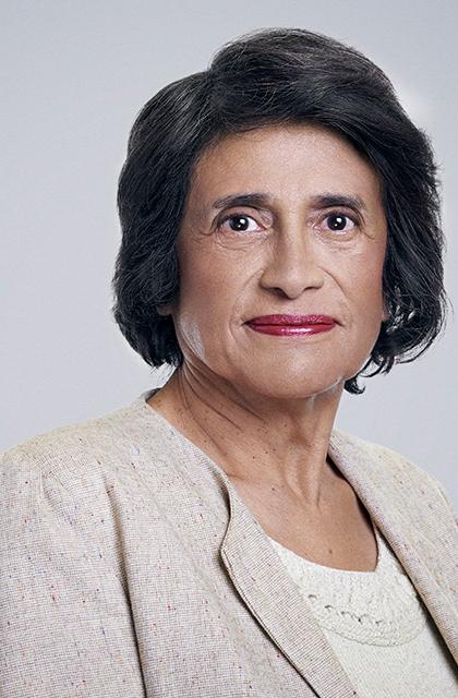2020 FWIS Laureates Winner Esperanza Martínez-Romero教授