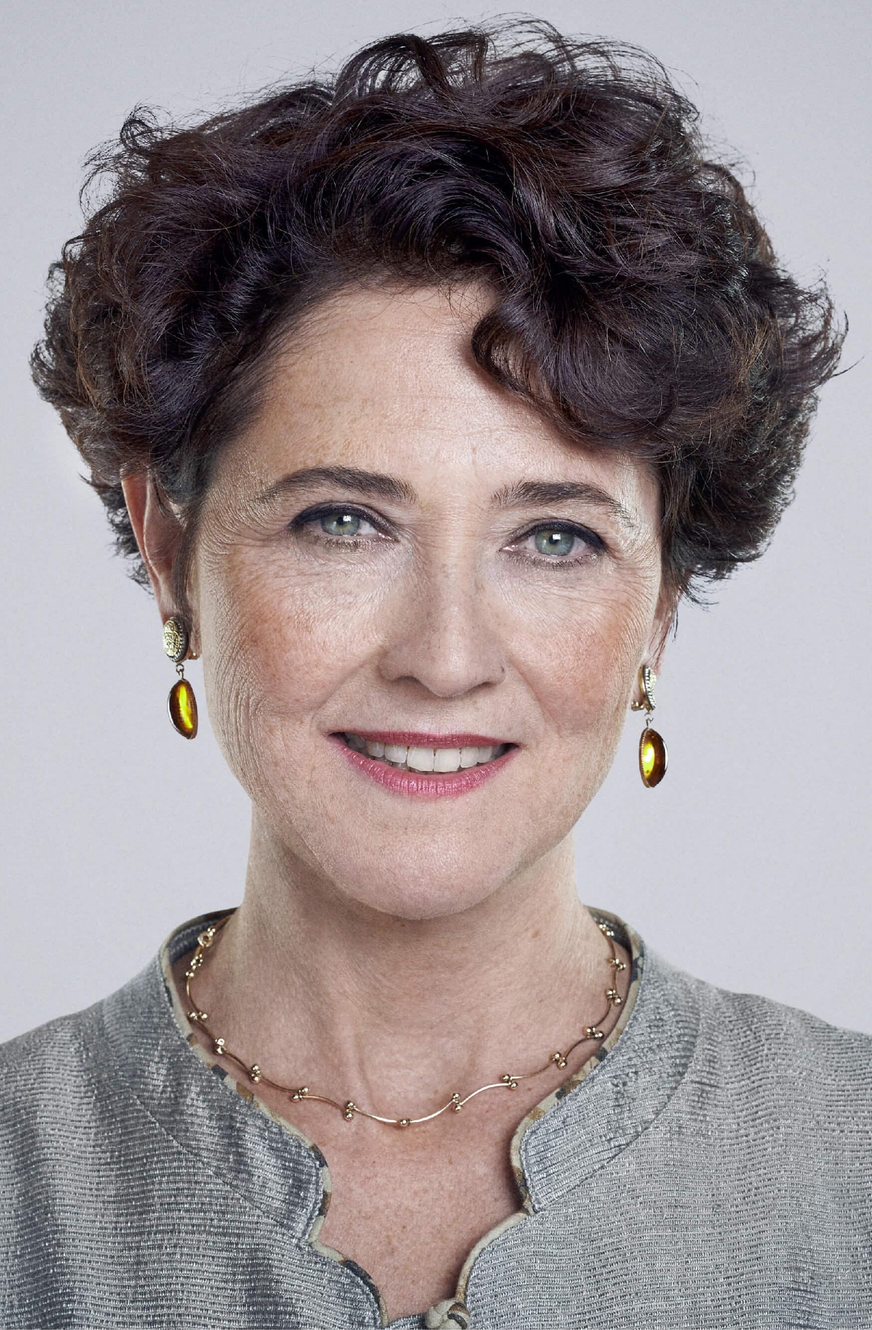 2020 FWIS Laureates Winner Edith Heard, FRS 教授